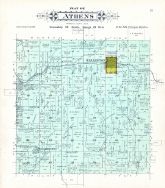 Athens Township, Ringgold County 1894